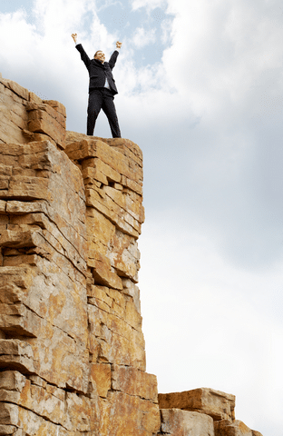 Looking for a Salesforce Consulting Partner? Go Rock Climbing!